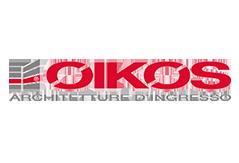 Marchi trattati - Oikos - Domosystem Pesaro