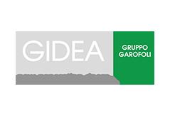 Marchi trattati - Gidea - Domosystem Pesaro