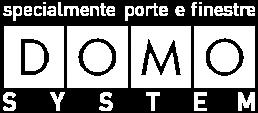 Logo - Domosystem Pesaro
