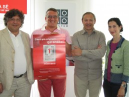 Certificazioni - Domosystem Pesaro