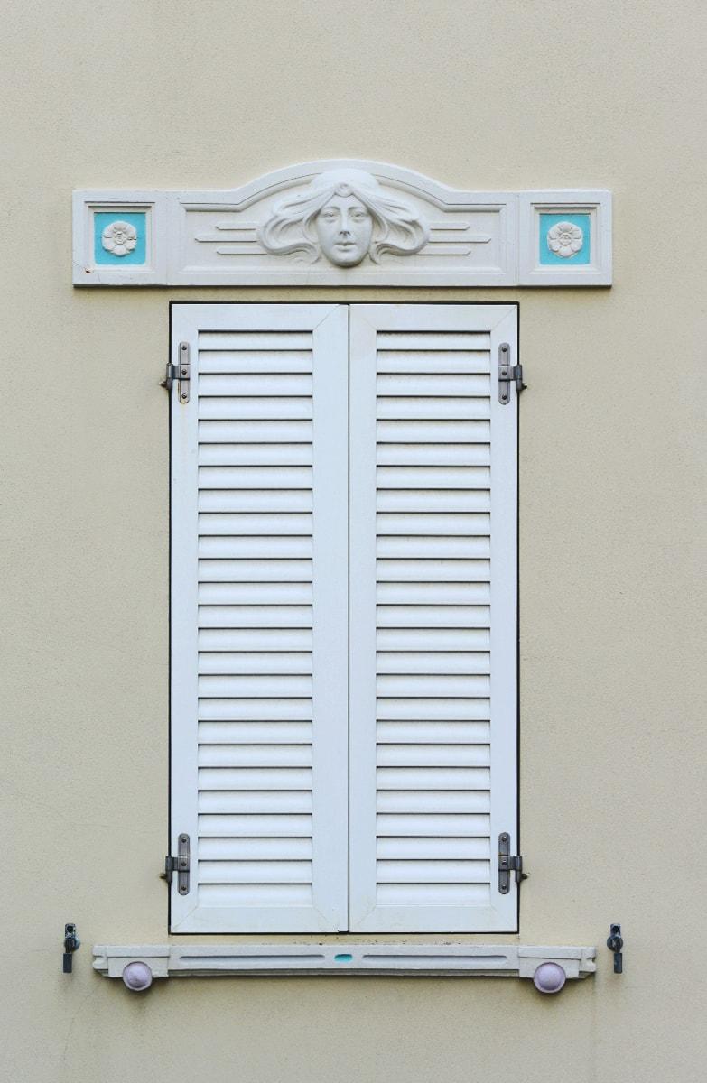 Persiane alluminio - Domosystem Pesaro