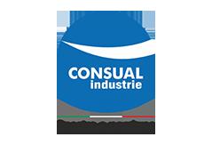 Marchi trattati - Consual industrie - Domosystem Pesaro