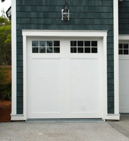 Porta garage basculante - Domosystem Pesaro