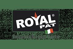 Marchi trattati - Royal Pat - Domosystem Pesaro
