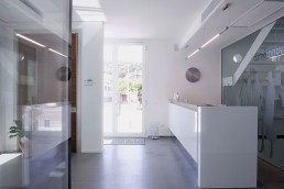 Showroom - Domosystem Pesaro