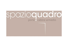 Marchi trattati - Spazioquadro - Domosystem Pesaro