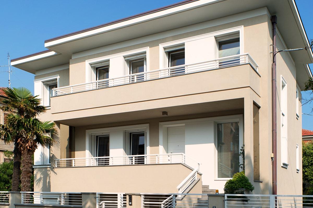 Finestra - Domosystem Pesaro